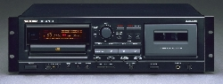 TASCAM CD-A700 available from Overdrive Productions