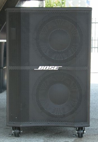 Bose Sub Woofer MB24