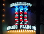 Party at Pete's Dueling Piano Bar -http://petesduelingpianobar.com