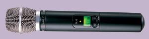 Shure SM86 Handheld Wireless